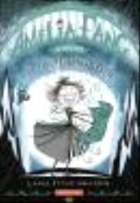 Amélia Fang. Volume 5, Le trésor perdu des yétis