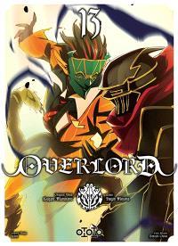 Overlord. Volume 13
