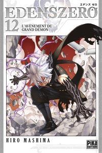 Edens Zero. Volume 12, L'avènement du grand démon