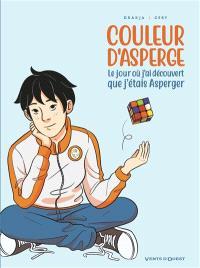 Couleur d'asperge : le jour où j'ai découvert que j'étais Asperger