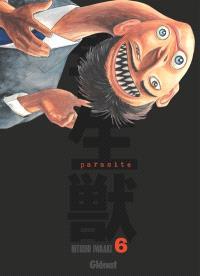 Parasite Kiseiju : édition originale. Volume 6
