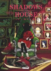 Shadows house. Volume 4