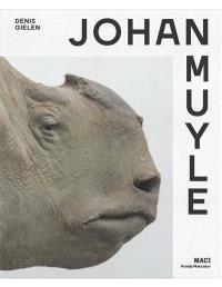 Johan Muyle : oeuvres 1982-2020 = Johan Muyle : works 1982-2020 : exposition, Grand-Hornu, MACS, du 20 décembre 2020 au 18 avril 2021