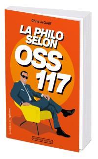 La philo selon OSS 117 : entretien avec Nicolas Bedos !