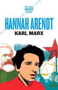 Karl Marx et la tradition de la pensée politique occidentale