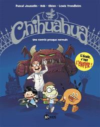 Chihuahua. Volume 1