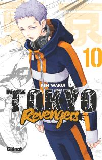 Tokyo revengers. Volume 10