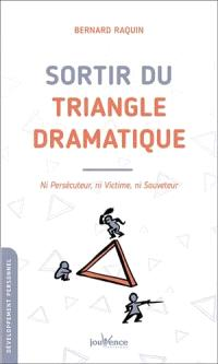Sortir du triangle dramatique : ni persécuteur, ni victime, ni sauveteur
