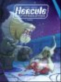 Hercule, agent intergalactique. Volume 2, L'intrus