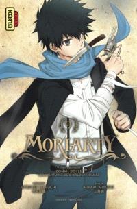 Moriarty. Volume 9