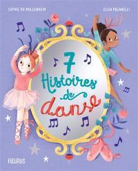 7 histoires de danse