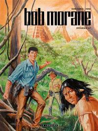 Bob Morane : l'intégrale. Volume 17