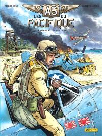 Les as du pacifique. Volume 2, Gunfight at the OK Corail