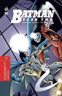 Batman : année deux : 1987 = Batman : year two : 1987