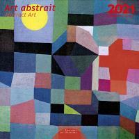 Calendrier Art abstrait 2021