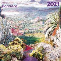 Calendrier BONNARD 2021
