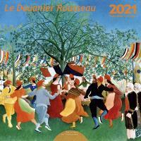 Calendrier Douanier Rousseau 2021