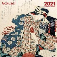 Calendrier HOKUSAI 2021