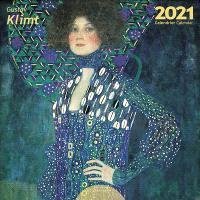 Calendrier Klimt 2021
