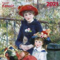 Calendrier Renoir 2021