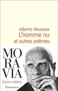 L'homme nu : et autres poèmes