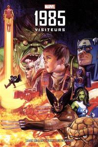 1985 : visiteurs