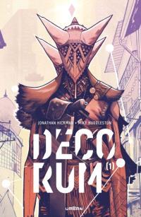 Decorum. Volume 1