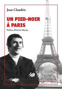 Un pied-noir à Paris