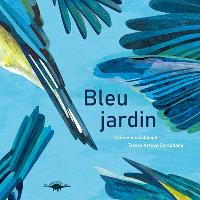 Bleu jardin