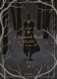L'enfant et le maudit : Siuil, a Run. Volume 10