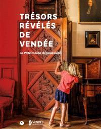 Trésors révélés de Vendée : le patrimoine dépoussiéré !