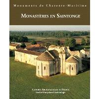 Monuments de Charente-Maritime : monastères en Saintonge