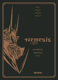 Nemesis le sorcier : les hérésies complètes. Volume 2
