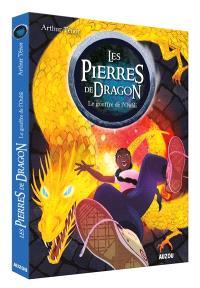 Les pierres de dragon. Volume 2, Le gouffre de l'oubli
