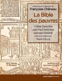 La Bible des pauvres