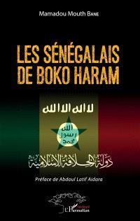 Les Sénégalais de Boko Haram
