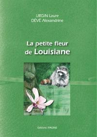 La petite fleur de Louisiane