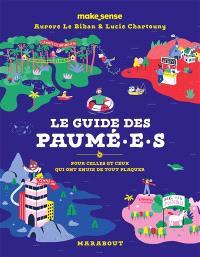 Le guide des paumé.es