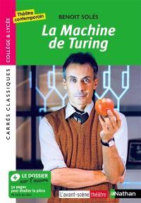 La machine de Turing : 2018 : texte intégral