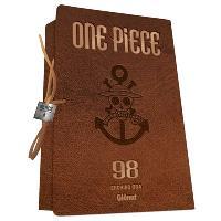 One Piece : édition originale. Volume 98