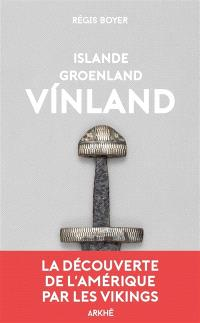Island Groenland Vinland