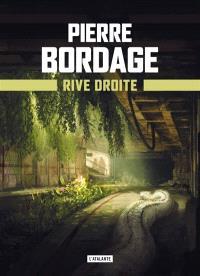 Métro Paris 2033. Volume 2, Rive droite
