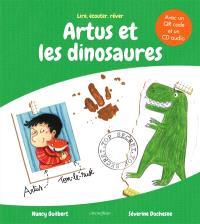 Artus et les dinosaures