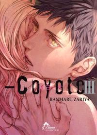 Coyote. Volume 3