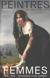 Peintres femmes, 1780-1830 : naissance d'un combat : le journal de l'exposition