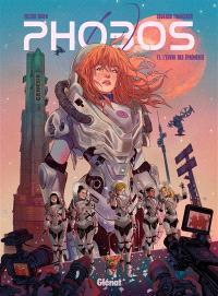 Phobos. Volume 1, L'envol des éphémères