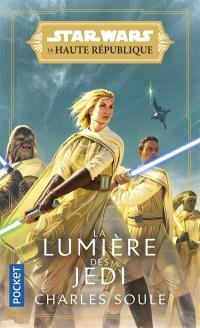 Star Wars : la Haute République, La lumière des Jedi