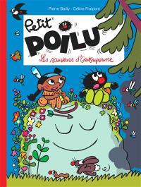 Petit Poilu. Volume 24, Les sauveurs d'Outoupousse