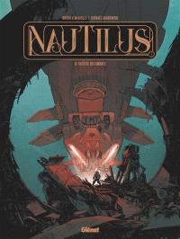 Nautilus. Volume 1, Le théâtre des ombres