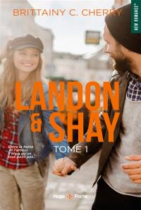 Landon & Shay. Volume 1